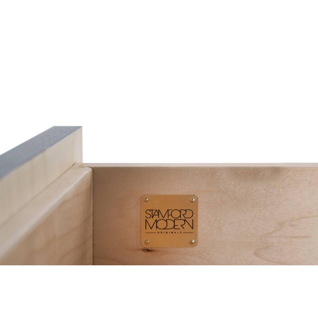 Gibby Collection End Tables in Limed Oak For Sale - Image 10 of 11