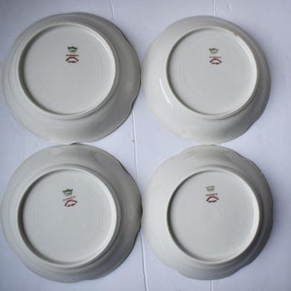 Mid 20th Century Haviland France Porcelain Small Dishe Set Limoges - Set of 4 Preview