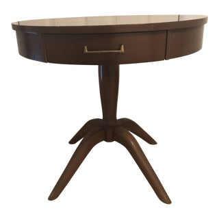 Mersman Midcentury Modern Occasional Table For Sale