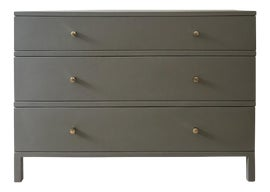 Image of Newly Made Standard Dressers