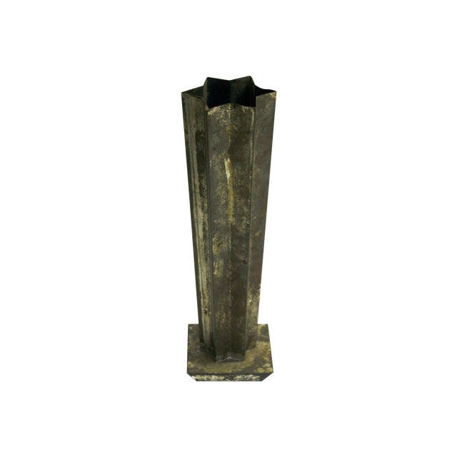 Metal Candle Mold - Image 1 of 5