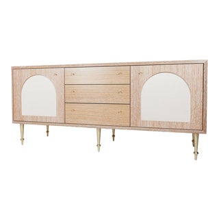 Volk Furniture Pacific Sideboard For Sale