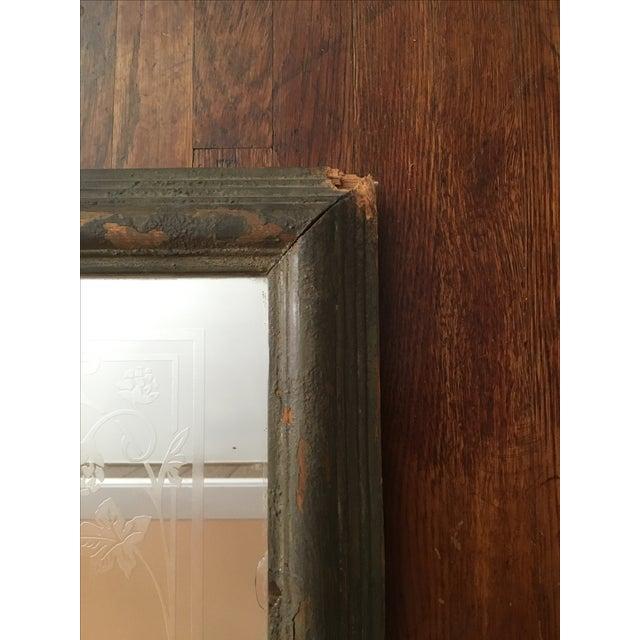 Vintage Usher's IPA Mirror - Image 7 of 8