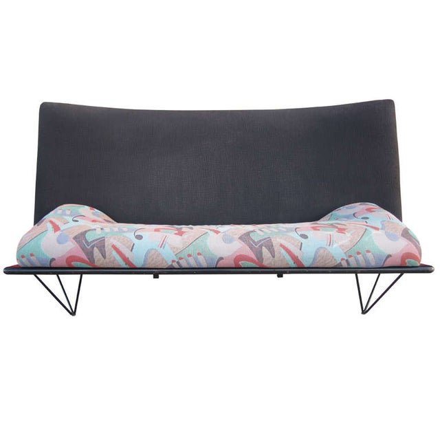 """Italy 1980s """"Squash"""" Sofa by Paolo Deganello For Sale"""