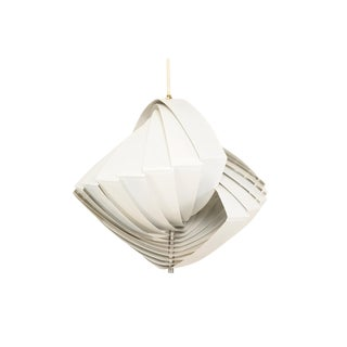 Louis Weisdorf for Lyfa Hanging Lamp For Sale