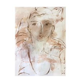 Lourdes by Leslie Weaver For Sale