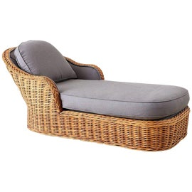 Image of Dark Gray Lounge Chairs