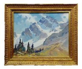 Image of Adirondack Paintings