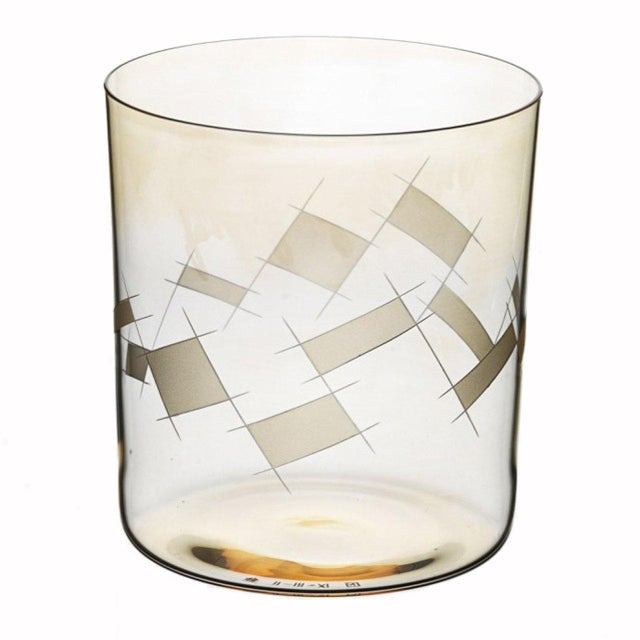 "Contemporary ""NEO IX"" Tumbler by Martino Gamper For Sale - Image 3 of 3"