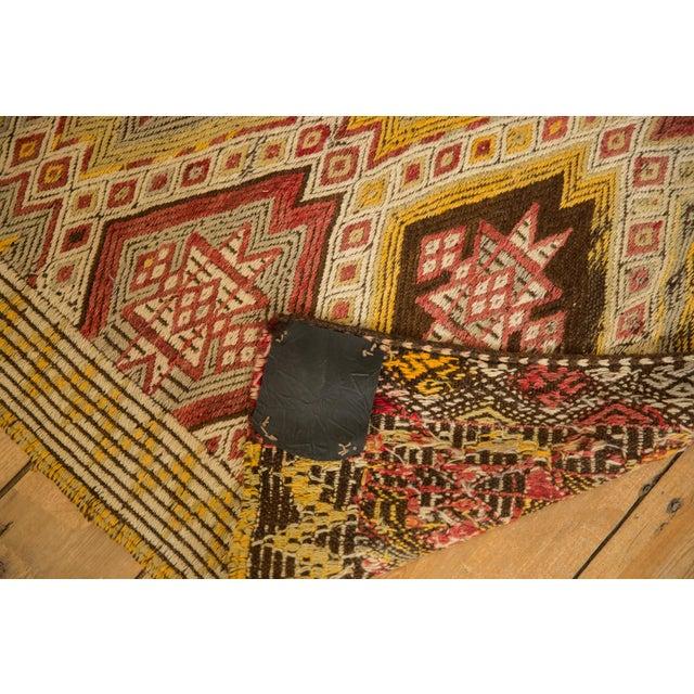 """Textile Vintage Jijim Rug - 2'6"""" X 4'1"""" For Sale - Image 7 of 9"""