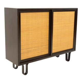 Vintage Mid-Century Edward Wormley for Dunbar Sideboard / Console Cabinet For Sale