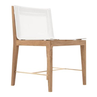 Harbour Outdoor Byron Dining Chair For Sale