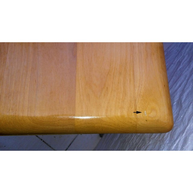 Heywood-Wakefield Side Tables - A Pair - Image 9 of 10