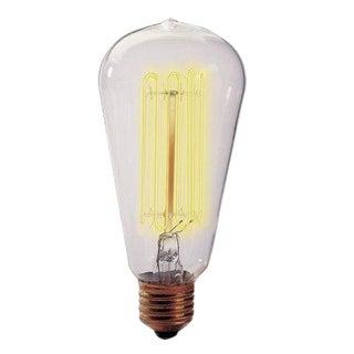 Vintage Edison Light Bulb For Sale