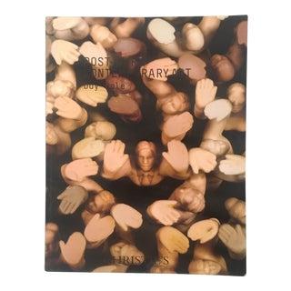 2008 Christie's Post-War & Contemporary Art Auction Catalog For Sale
