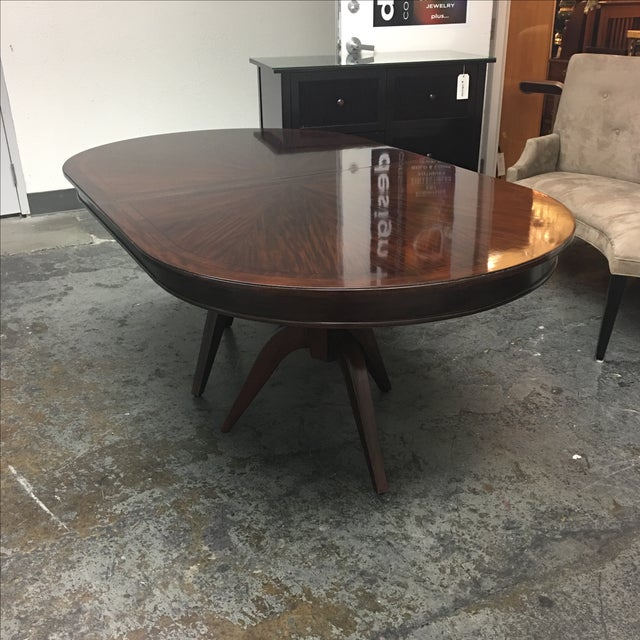 Bernhardt Martha Stewart Dining Table