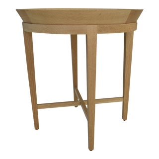 Maxine Snider Inc. Annika Tray Table For Sale