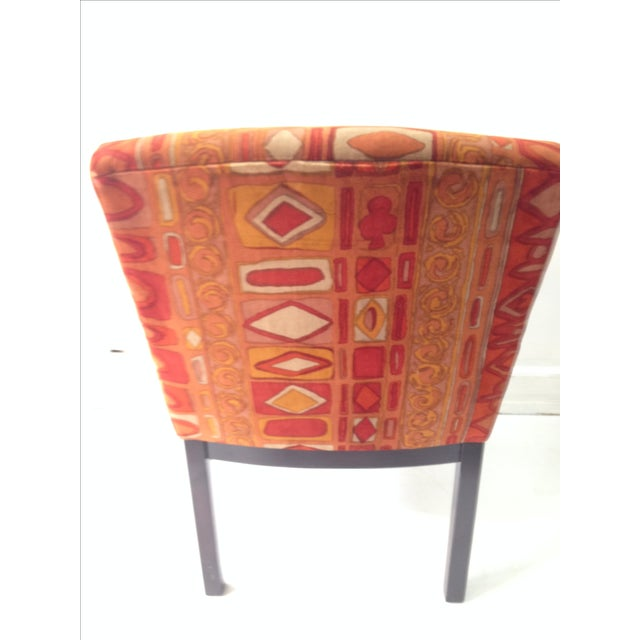 Harvey Probber Directional Chairs- Set of 6 - Image 4 of 7