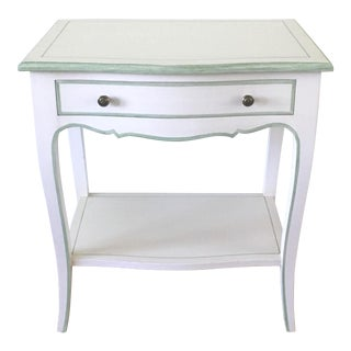 Julia Gray Side Table
