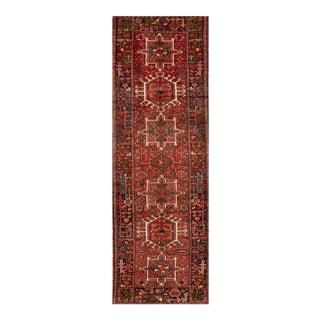 "Apadana - Vintage Persian Heriz Rug, 2'5"" x 9'4"""
