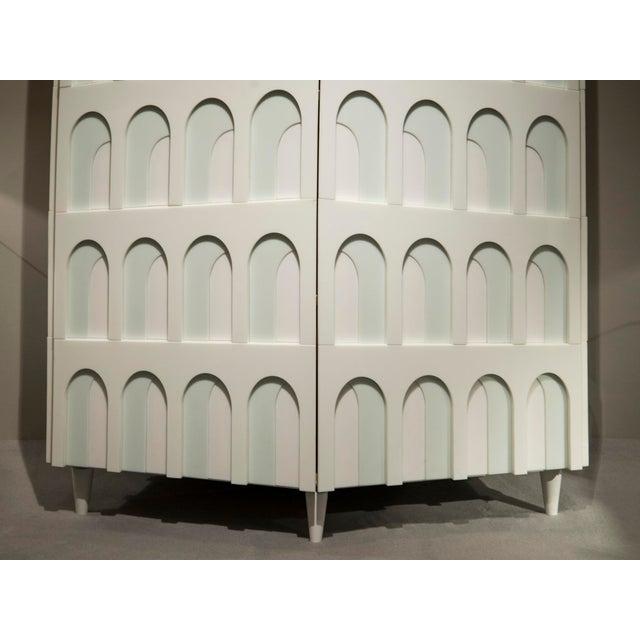 "2010s Roberto Giulio Rida - ""Domus Aurea"" Cabinet - Unique Piece - 2018 For Sale - Image 5 of 6"