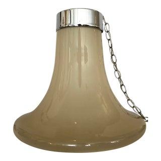 Large Murano Pendant Light