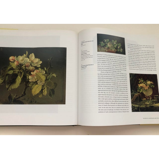 Martin Johnson Heade Catalogue Raisonne Hb For Sale - Image 9 of 11