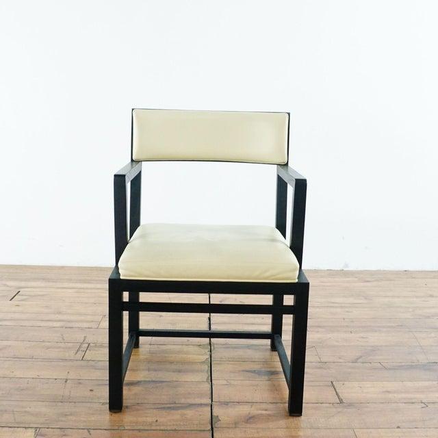 B&B Italia B&b Italia Side Chairs - a Pair For Sale - Image 4 of 11