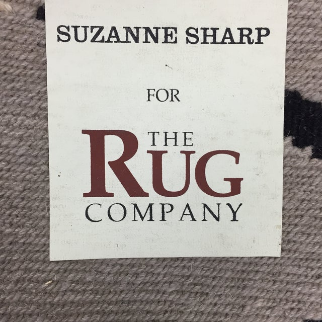 Suzanne Sharp, Rug Company Africa Rug - 5′ × 7′5″ - Image 4 of 10