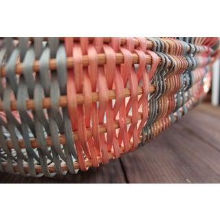 Vintage Buttocks Gathering Basket Preview