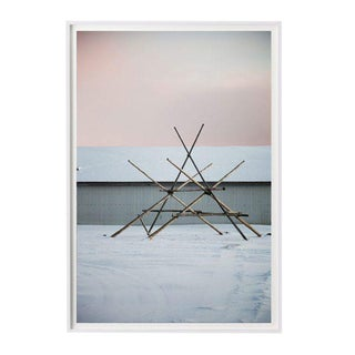 """Jeaneen Lund """"Iceland #3"""" Unframed Photographic Print For Sale"""