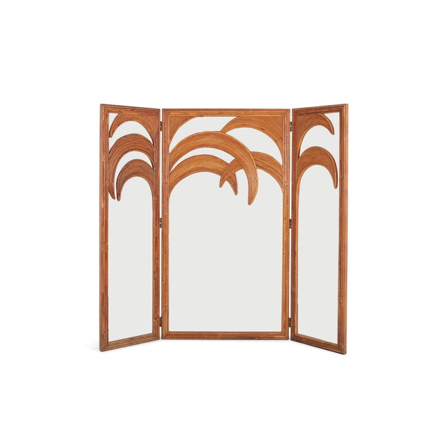 Vivai Del Sud Tropicalist Screen & Room Divider For Sale - Image 6 of 9