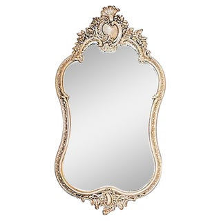 French Louis-XV Style Mirror For Sale