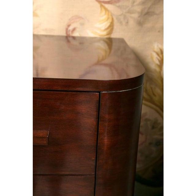Ralph Lauren Cote d'Azur Nightstands - Image 5 of 8