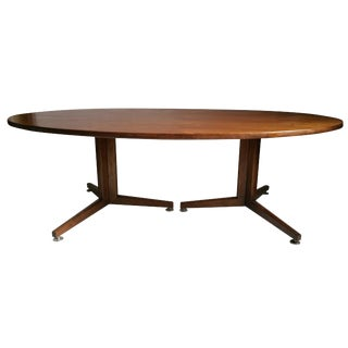 Dining or Conference Table by Edward Wormley for Dunbar For Sale
