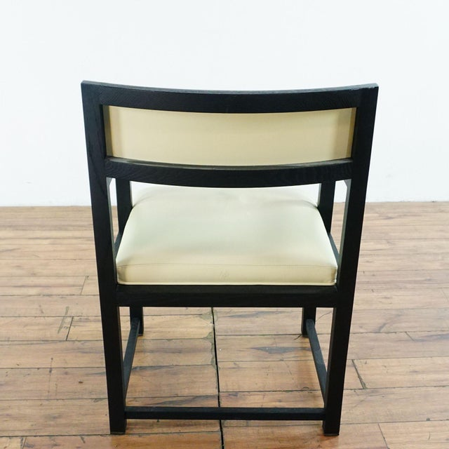 B&b Italia Side Chairs - a Pair For Sale - Image 9 of 11