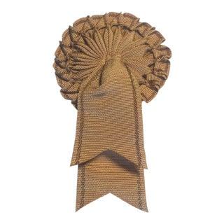 Ralph Lauren Folia Medallion For Sale