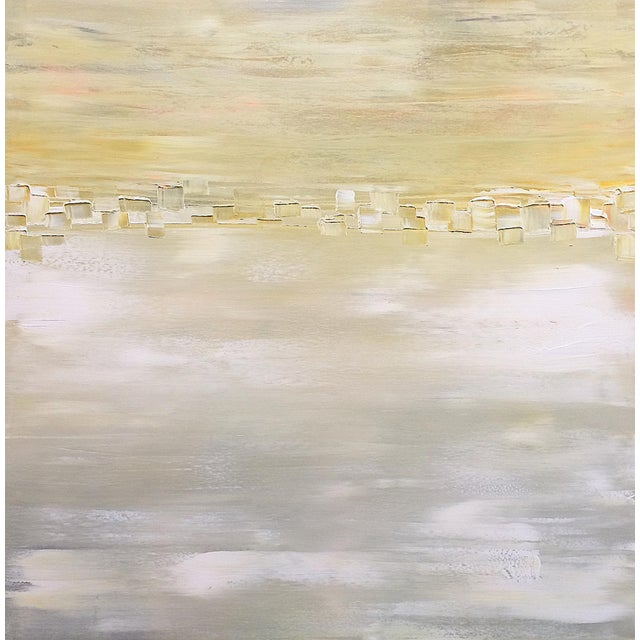 'KiOWA' Original Abstract Painting by Linnea Heide - Image 2 of 8