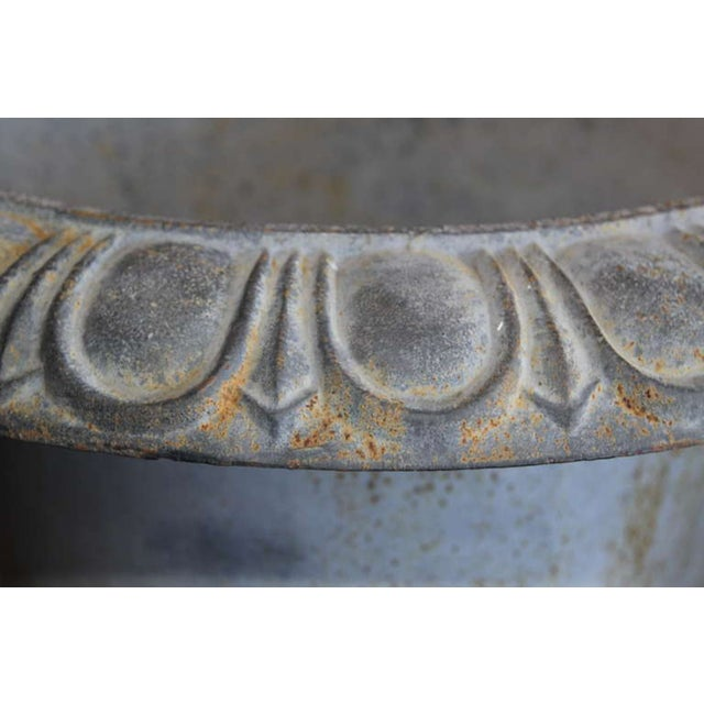 Monumental French Urns - A Pair For Sale - Image 5 of 5