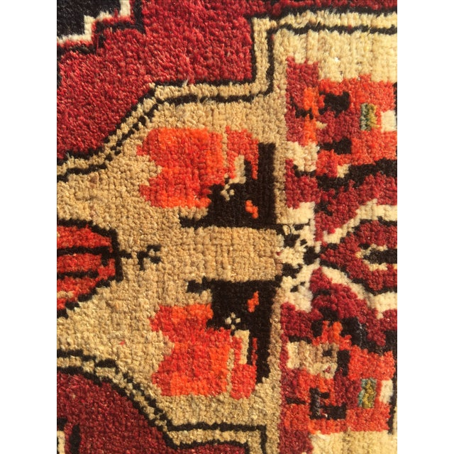 "Anatolian Turkish Rug - 1'6"" x 3'5"" - Image 5 of 9"