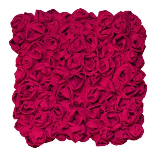 Rose Tyrian Rosettes For Sale