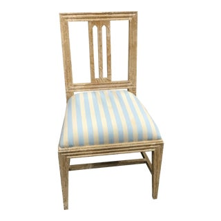 Carolina Rustica Dining Chair For Sale
