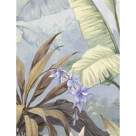 Casa Cosima Classic Jacinda Wallpaper Mural - Sample For Sale - Image 6 of 6
