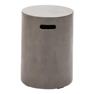 Waylon Stool, Dark Grey For Sale