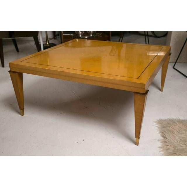 Mid-Century Coffee Table by Albano - Image 2 of 6