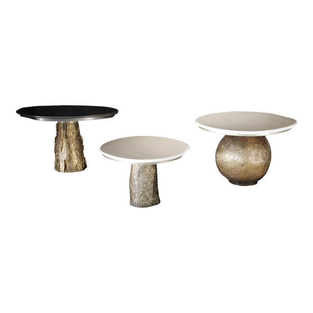Christine Rouviere Pygmee 135 Coffee Table For Sale