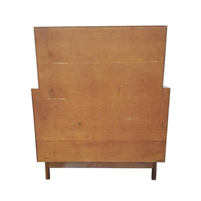 1960's Red Lion Mid-Century Modern Dresser - Image 9 of 10