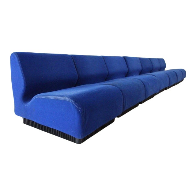 Original 6 Piece Herman Miller by Don Chadwick Sectional For Sale