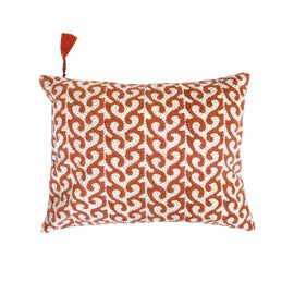 Image of Persimmon Pillows