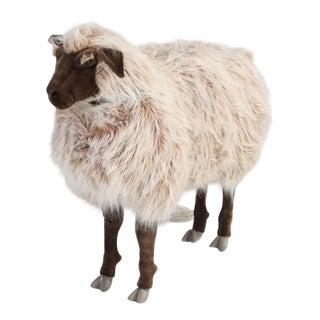 Hansa Huge Mechanical Stuffed Sheep For Sale